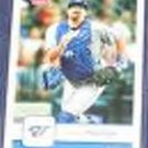 2006 Fleer Jason Phillips #143 Blue Jays