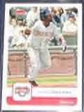 2006 Fleer Cristian Guzman #220 Nationals
