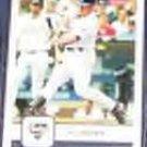 2006 Fleer Brian Giles #245 Padres