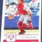 2006 Fleer Mike Lieberthal #265 Phillies