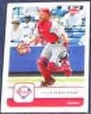 2006 Fleer Mike Lieberthal #265 Phillies