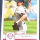 2006 Fleer Ryan Franklin #187 Phillies