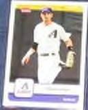 2006 Fleer Luis Gonzalez #131 Diamondbacks