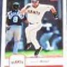 2006 Fleer Randy Winn #162 Giants