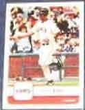 2006 Fleer Moises Alou #158 Giants