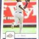 2006 Fleer Bill Hall #70 Brewers