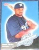 06 Fleer Trad. Blue Chip Prospects Prince Fielder #BC8