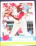 2006 Fleer Tradition Vladimir Guerrero #14 Angels