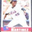 2006 Fleer Tradition Pedro Martinez #103 Mets