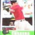 2006 Fleer Tradition Morgan Ensberg #23 Astros