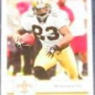 2006 Fleer Donte Stallworth #61 Saints