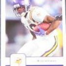 2006 Fleer Troy Williamson #55 Vikings