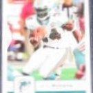 2006 Fleer Ricky Williams #52 Dolphins