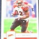 2006 Fleer Rudi Johnson #21 Bengals