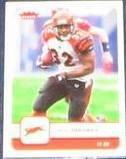 2006 Fleer Rudi Johnson #21 Bengals