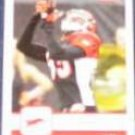 2006 Fleer Chad Johnson #20 Bengals