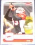 2006 Fleer Chad Johnson #20 Bengals