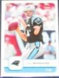 2006 Fleer Jake Delhomme #14 Panthers