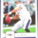 2006 Fleer Kyle Boller #8 Ravens