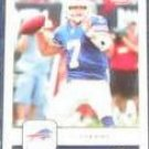 2006 Fleer J.P. Losman #11 Bills