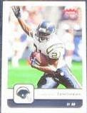 2006 Fleer LaDainian Tomlinson #80 Chargers