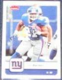 2006 Fleer Tiki Barber #64 Giants