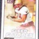 2006 Fleer Futures Rookie Mathias Kiwanuka #171 Giants