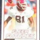 2006 Fleer Futures Rookie Leonard Pope #164 Cardinals