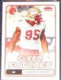 2006 Fleer Futures Rookie Kamerion Wimbley #156 Browns