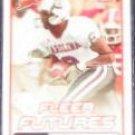 2006 Fleer Futures Rookie Johnathan Joseph #152 Bengals