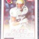 2006 Fleer Futures Rookie Greg Lee #141 Cardinals