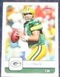 2006 Fleer Brett Favre #35 Packers