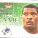2006 Fleer Faces of the Game LaDainian Tomlinson #FG-LT