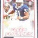 2006 Fleer Futures Rookie Tamba Hali #189 Chiefs