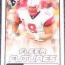 2006 Fleer Futures Rookie Mario Williams #169 Texans
