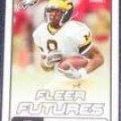2006 Fleer Futures Rookie Jason Avant #145 Eagles