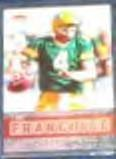 2006 Fleer Franchise Brett Favre #TF-BF Packers