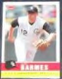 2006 Fleer Tradition Clint Barmes #163 Rockies