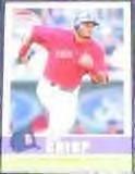 2006 Fleer Tradition Coco Crisp #152 Red Sox