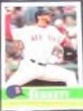 2006 Fleer Tradition Josh Beckett #151 Red Sox