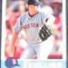2006 Fleer Tradition Curt Schilling #150 Red Sox