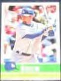 2006 Fleer Tradition J.D. Drew #72 Dodgers