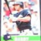2006 Fleer Tradition J.J. Hardy #45 Brewers