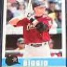 2006 Fleer Tradition Craig Biggio #21 Astros