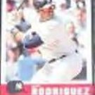 2006 Fleer Tradition Alex Rodriguez #196 Yankees