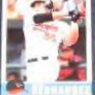 2006 Fleer Tradition Ramon Hernandez #115 Orioles