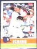2006 Fleer Tradition Ichiro #86 Mariners