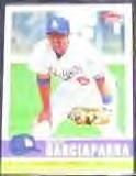 2006 Fleer Tradition Nomar Garrciaparra #67 Dodgers