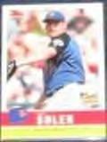 2006 Fleer Trad. Rookie Alay Soler #7 Mets