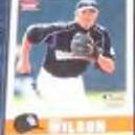 2006 Fleer Trad. Rookie Josh Wilson #166 Rockies